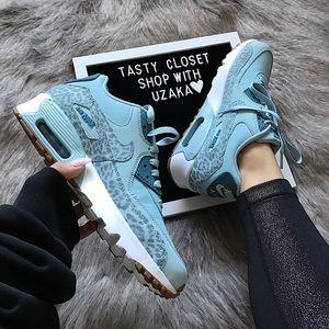 Nike Air Max Muse LTR. Todo